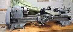 Machine Shop Equipment Auction