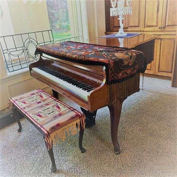 Wyman Estate Auction