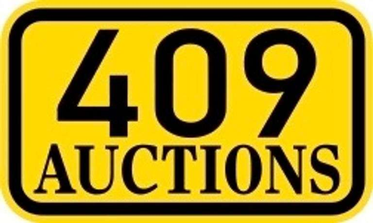 August 14 Consignment Auction