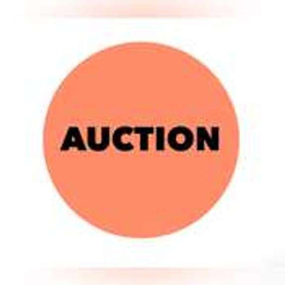ORANGE Nowthen On-line Auction #8