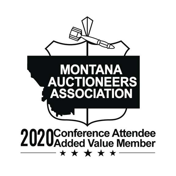 "Ascent is awarded ""Added Value Membership"" to the Montana Auctioneers Association"