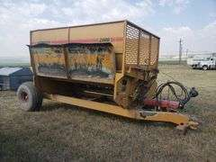 Climbing Arrow (CA) Ranch Farm & Ranch Equipment Auction