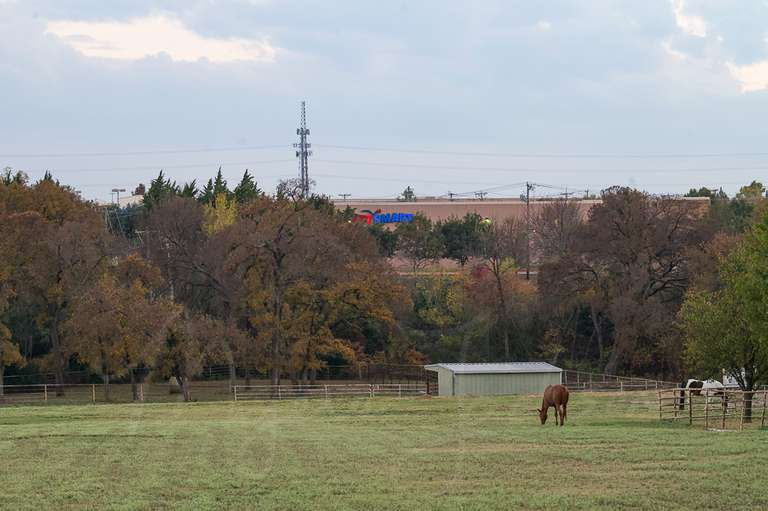 3.99+/- Acre Property for sale-Dallas County Texas Commercial Land