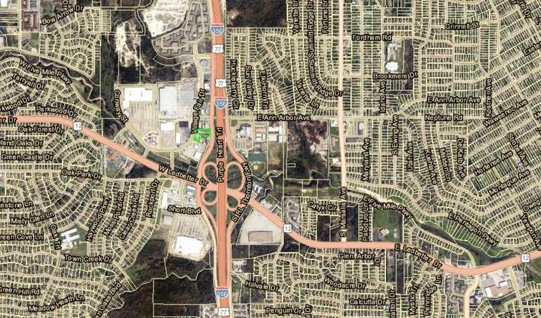 Dallas County Acreage - Commercial Real Estate
