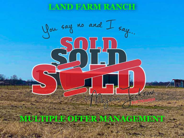 Hopkins County Land for Sale Acreage: 33 acres SOLD SOLD SOLD