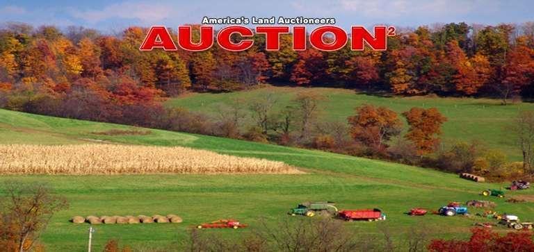 Pennsylvania Real Estate Auctioneer