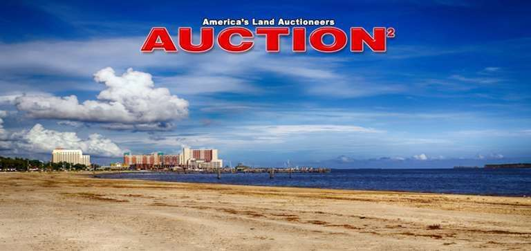 Mississippi Auction Company