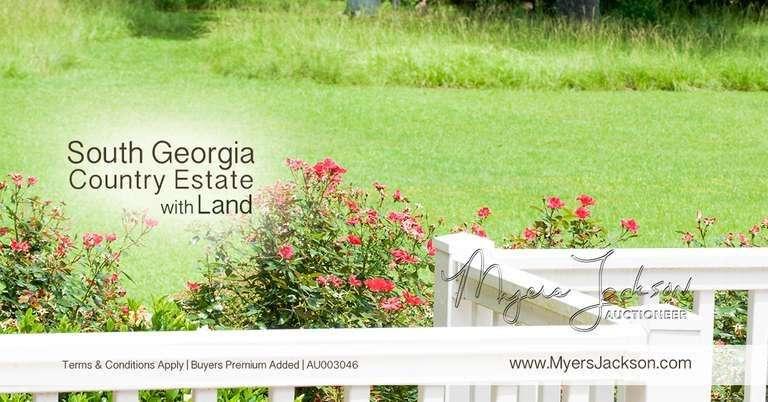 Georgia Real Estate Broker