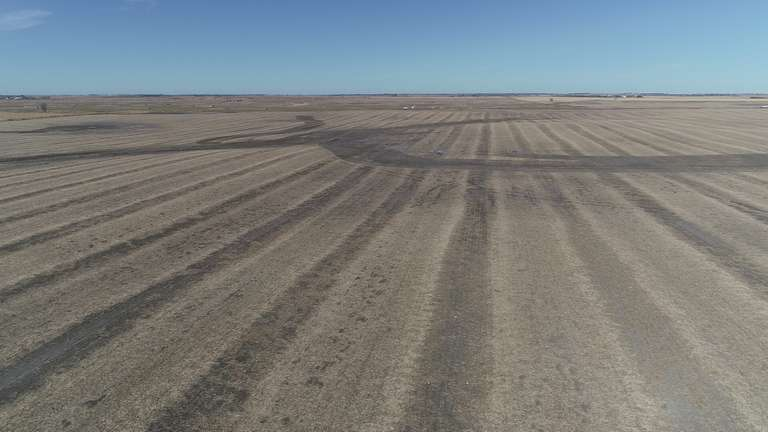 Prime Dirt in Kingsbury County, SD For Sale * 400 Acres