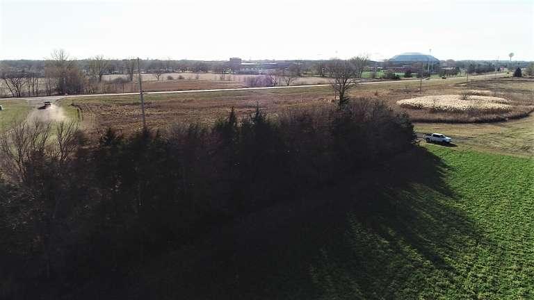 Vermillion, SD Land Sale - Prime Location