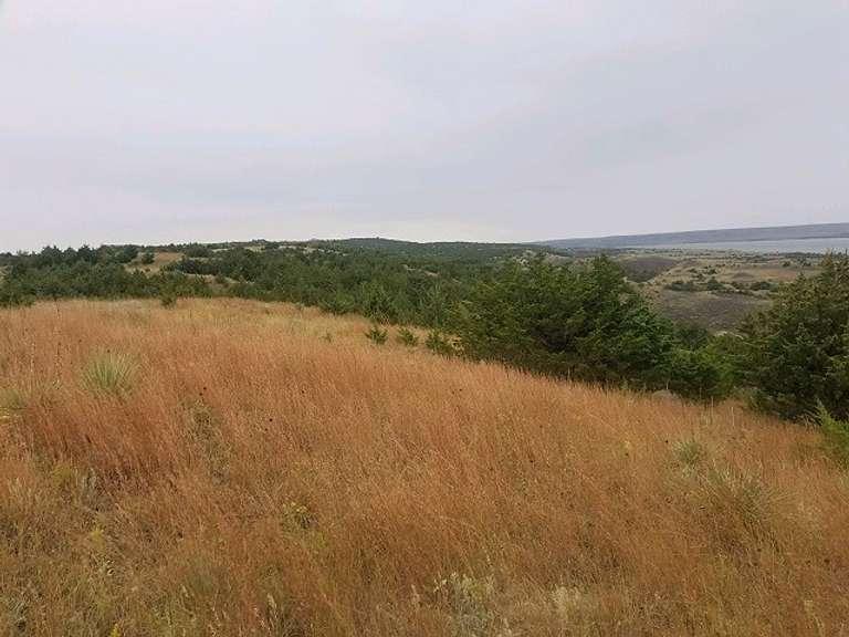 Scenic Ranch Land in Buffalo County, South Dakota
