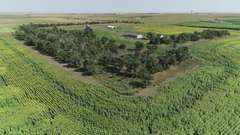 Crop & Farm Site Near Pierre, SD Online Lehrkamp Auction