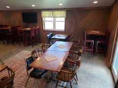 Owl Lodge - Camping, Buildings and Land for Sale Near Lake Oakwood!
