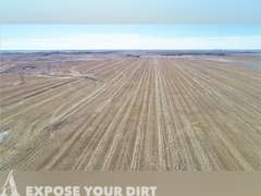 Potter County SD Land Auction