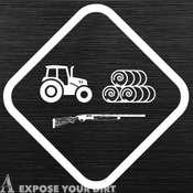 Gears, Grass, and Guns - April 2021