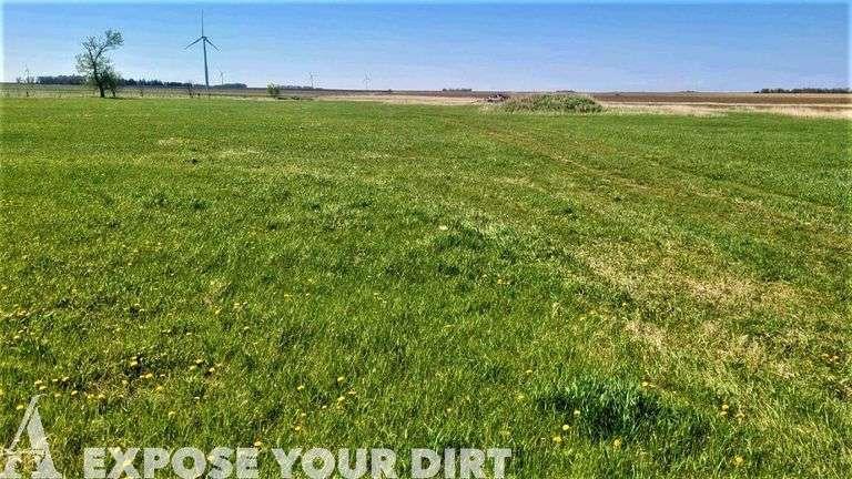 Rock County MN Land Auction