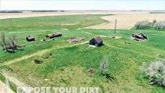 Spink County SD Land Auction