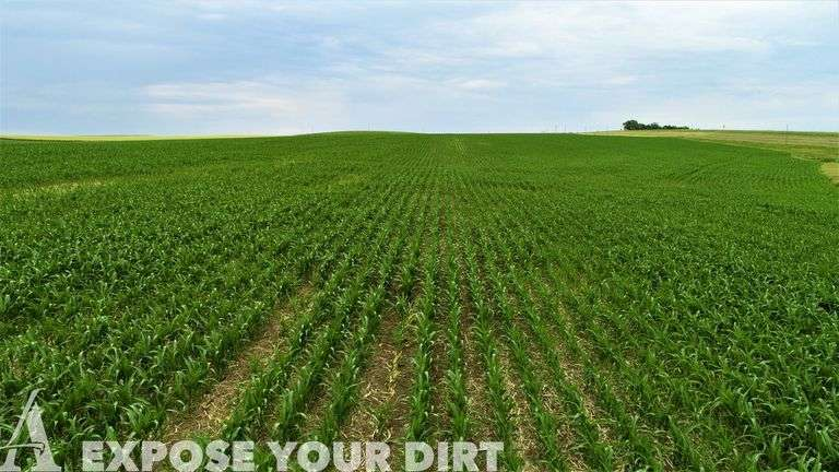 South Central SD Land Auction