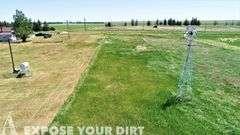 SD Land & Farm Site Auction