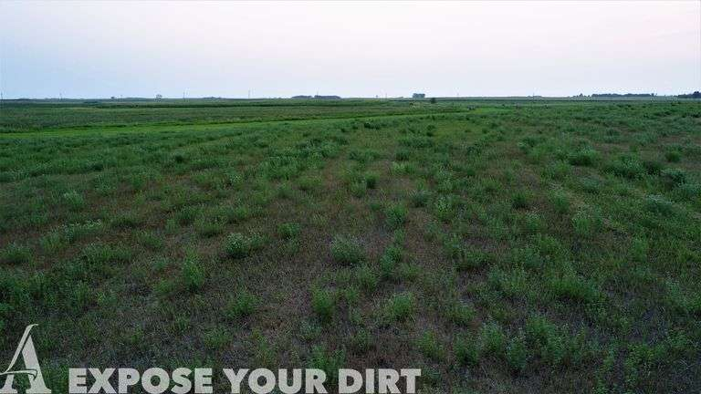 SD Crop & Hunting Land Auction