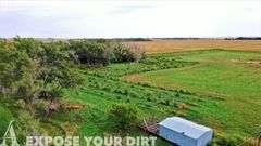 SE SD Irr. Cropland & Potential Building Site Auction