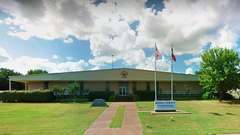 Morris County, Texa - Closed