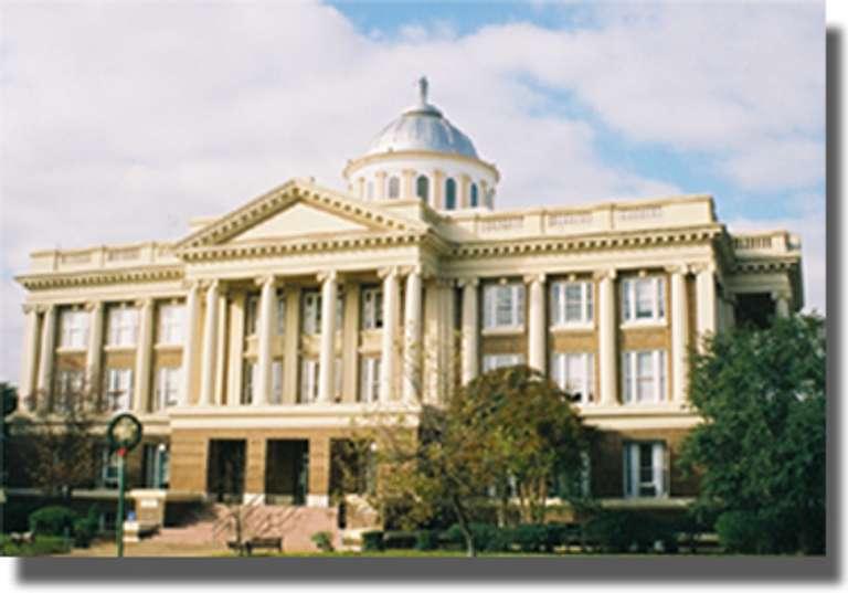 Anderson County, Texas