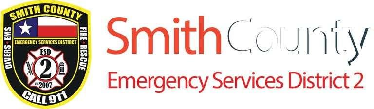 Smith County, Texas ESD 2 - Closed