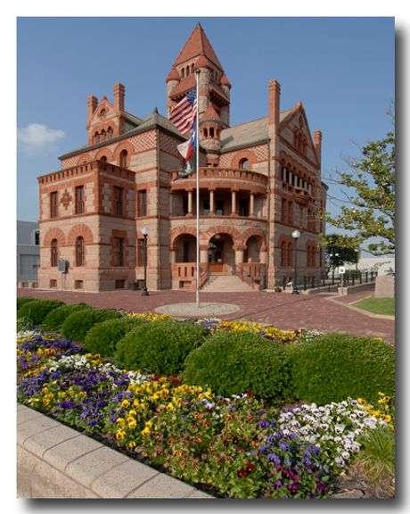 Hopkins County, Texas - Sheriff's Office