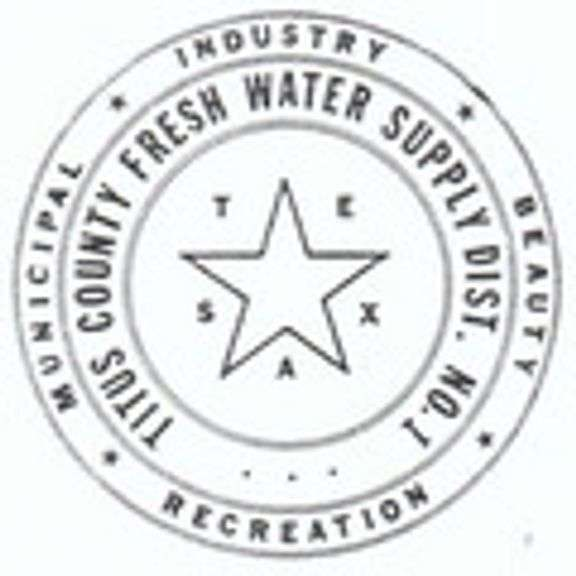 Titus County Fresh Water District - Closed