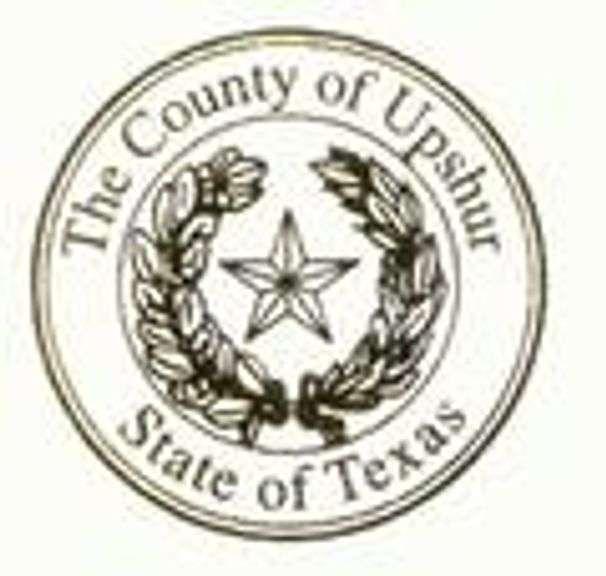 Upshur County, Texas