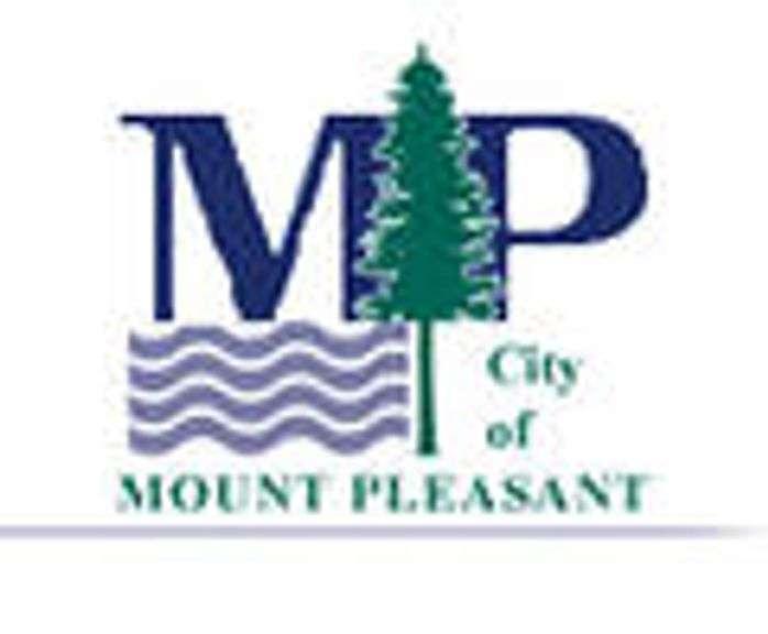 City of Mount Pleasant, Texas