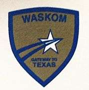 City of Waskom, Texas