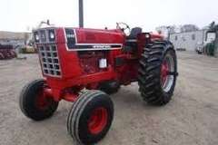 IHC Mod. 574 gas