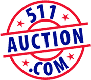 511 Auctions Logo