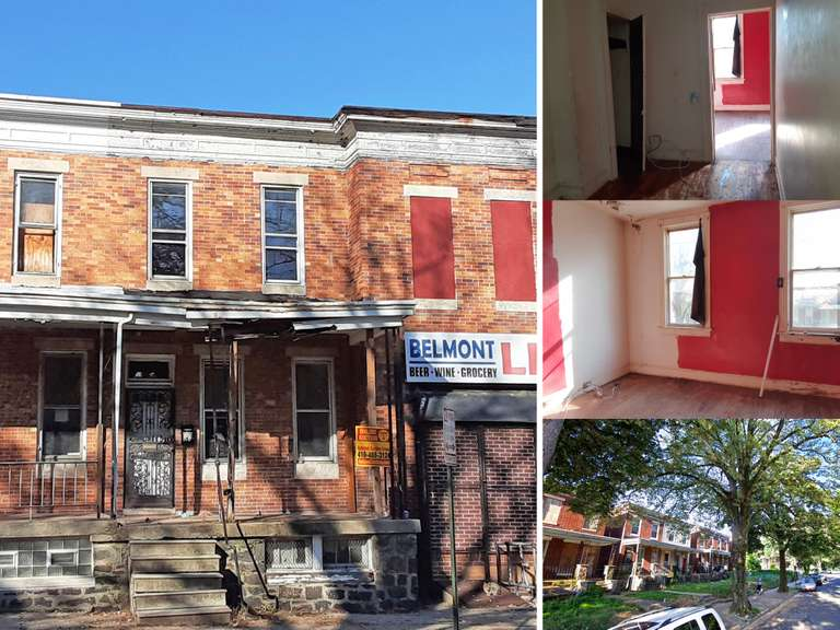 2910 Belmont Ave. Baltimore, MD 21216