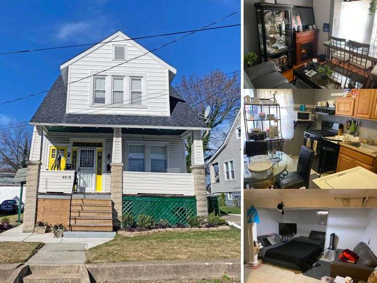 4616 Kavon Ave. Baltimore, MD 21206