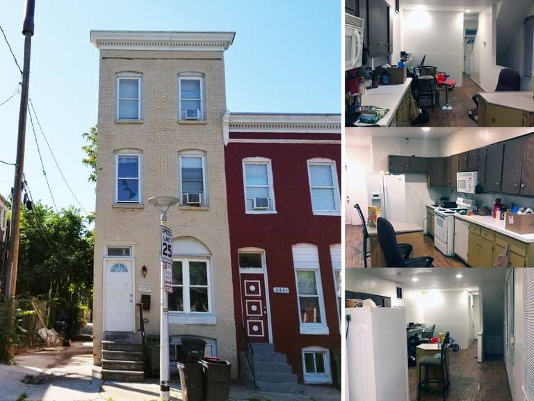 2243 Orem Ave. Baltimore, MD 21217