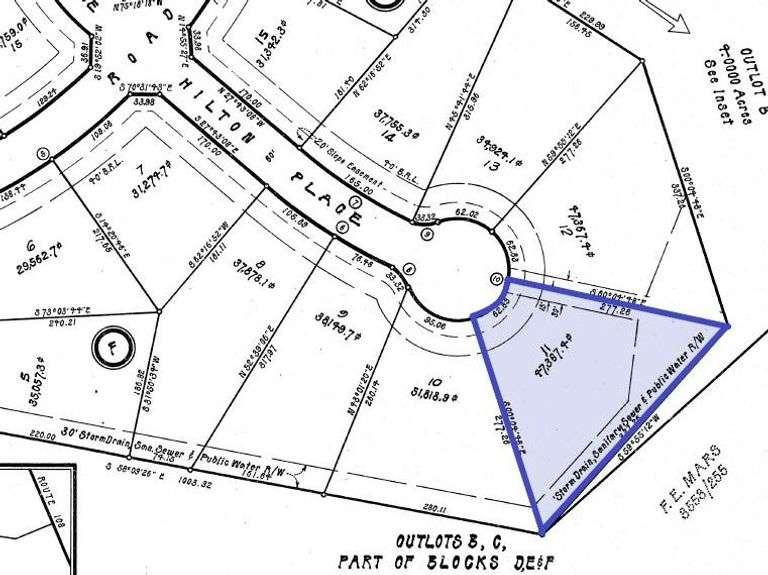 24200 Hilton Pl. Gaithersburg, MD 20882