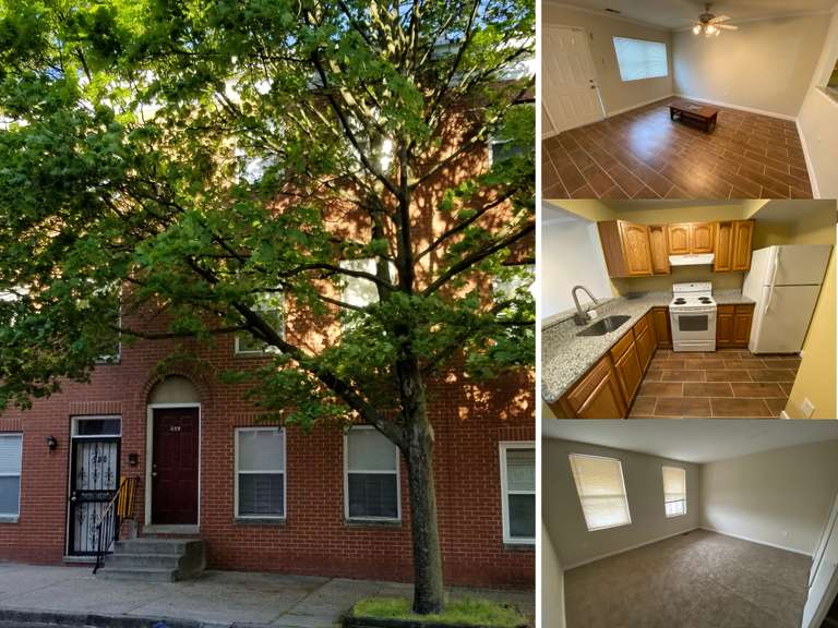 902 Carrollton Ave. Unit #18 Baltimore, MD 21217