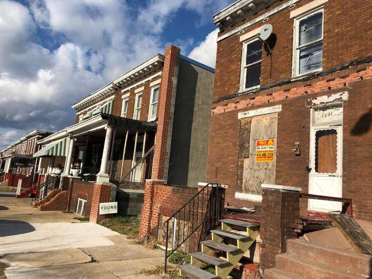 1230 Bonaparte Ave. Baltimore, MD 21218