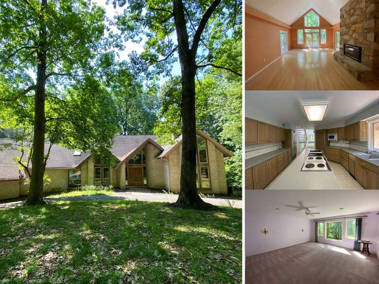 4219 Buckskin Lake Dr. Ellicott City, MD 21042