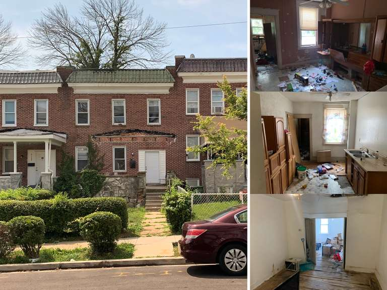 4137 Fairview Ave. Baltimore, MD 21216