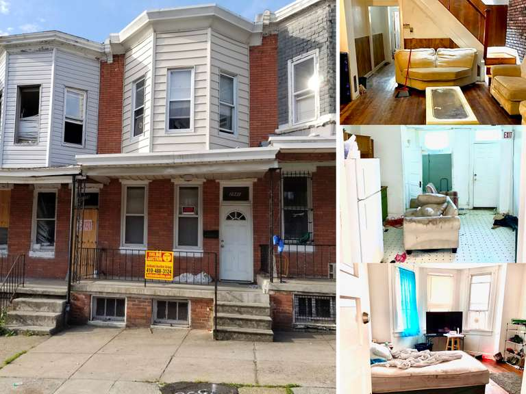 2941 Westwood Ave. Baltimore, MD 21216