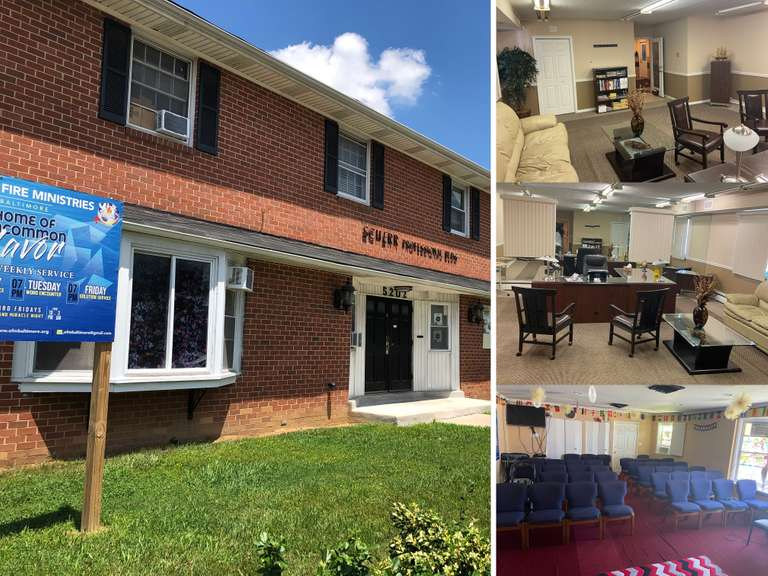 5202 Baltimore National Pike Catonsville, MD 21229