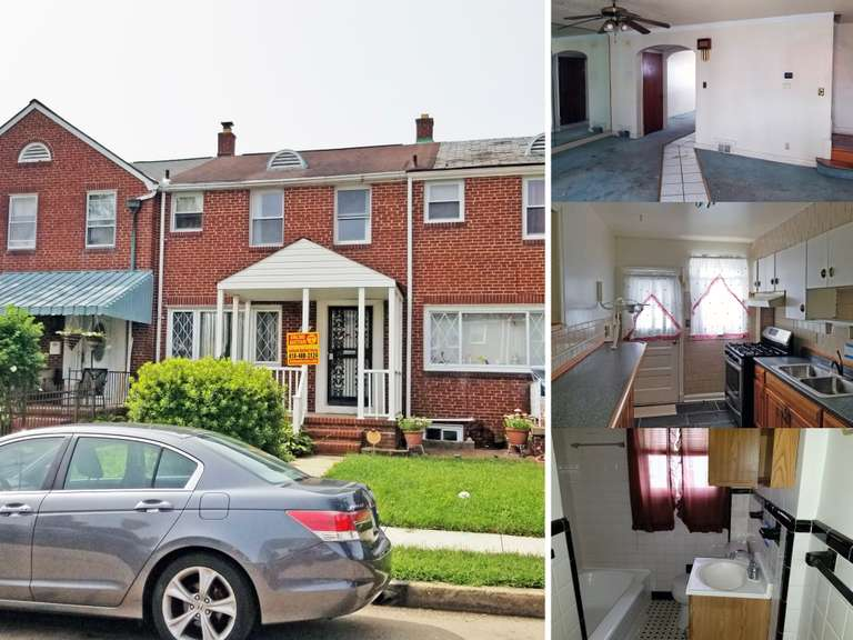 1561 Sherwood Ave. Baltimore, MD 21239