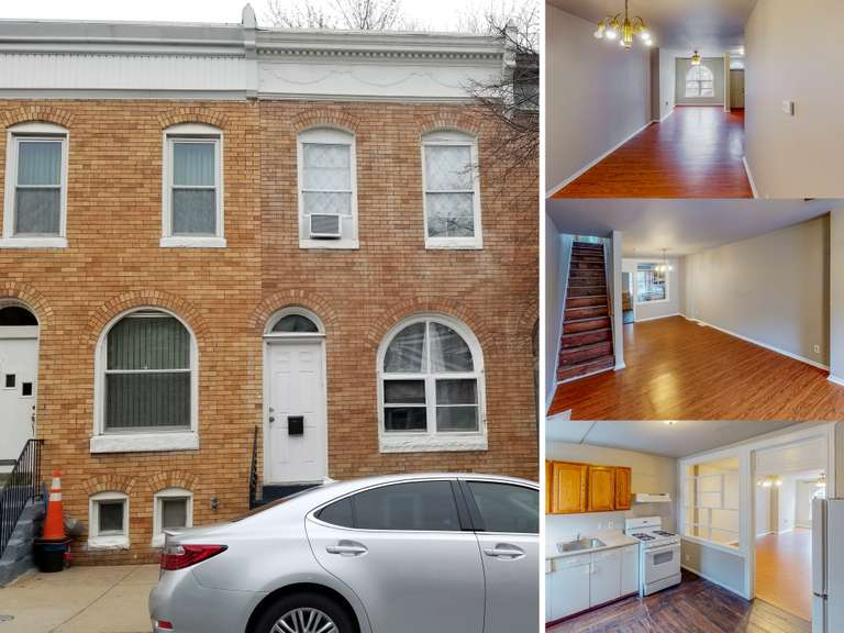 2429 Druid Hill Ave. Baltimore, MD 21217