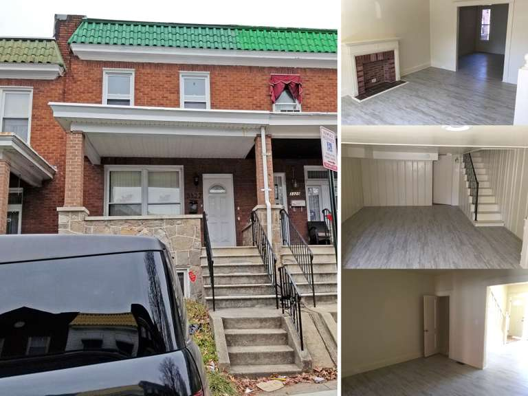 3322 Brighton St. Baltimore, MD 21216