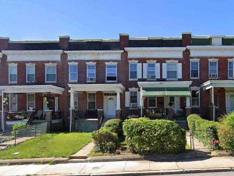 3713 Edmondson Ave. Baltimore, MD 21229