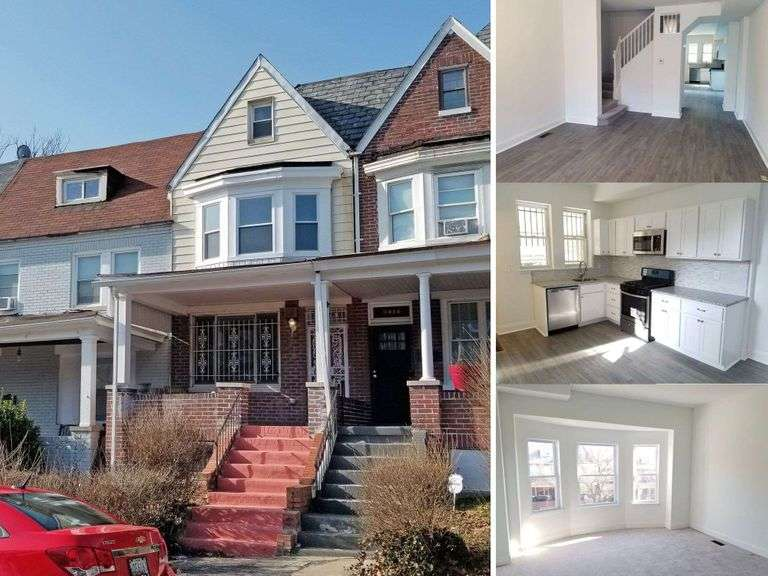3412 Holmes Ave. Baltimore, MD 21217